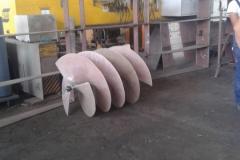 Mobilna vjetroturbina iz stakloplastike (12)