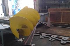Mobilna vjetroturbina iz stakloplastike (14)