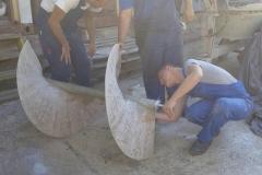 Mobilna vjetroturbina iz stakloplastike (9)